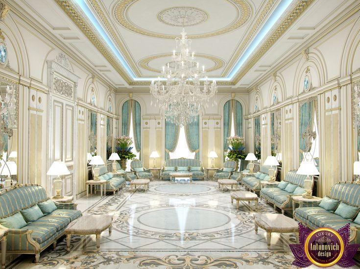 Villa Interior Design In Dubai Turnkey Photo 4
