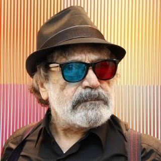 Carlos Cruz Diez.