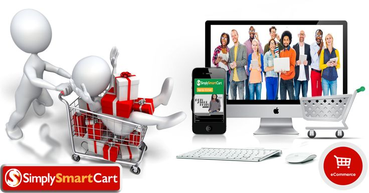 Only 7 days left to get free for 1 year Sell online? Want to sell online?  Get the new easy to set up ‪#‎shoppingcart‬ that enhances your business. Sign up now at- http://www.simplysmartcart.com/