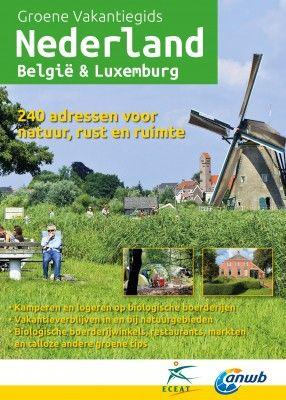 Groenevakantiegids.nl -
