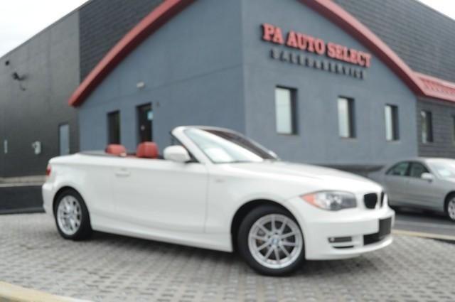 2011 BMW 128, 31,859 miles, $23,990.
