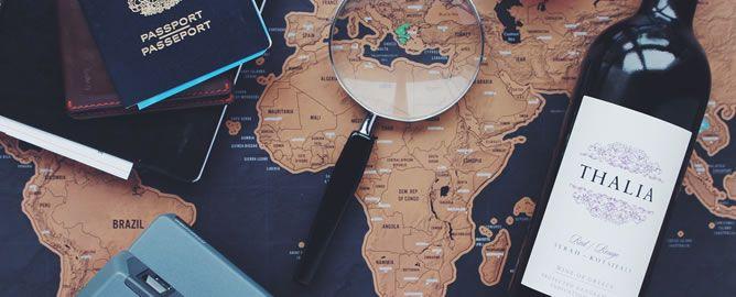 ¡Ven a vivir la gincana experiencial con B-Travel Passport y consigue premios exclusivos!, Cumplimenta tu pasaporte con los sellos de los stands y llévate desde #viajes a Bangkok, Zanzíbar o el Caribe hasta rutas por las islas Feroe. ¡Tenemos más de 30 regalos para ti! #btravel #viajeros