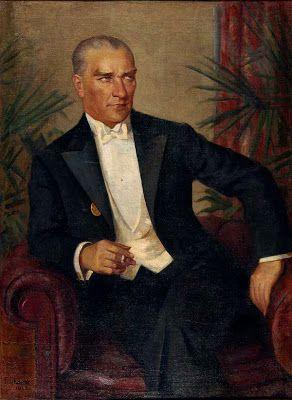 Mustafa Kemal Ataturk(Feyhaman DURAN).
