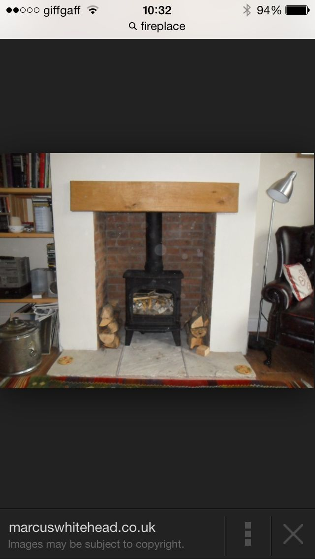 57 best Fireplace images on Pinterest   Fireplaces, Fireplace ...
