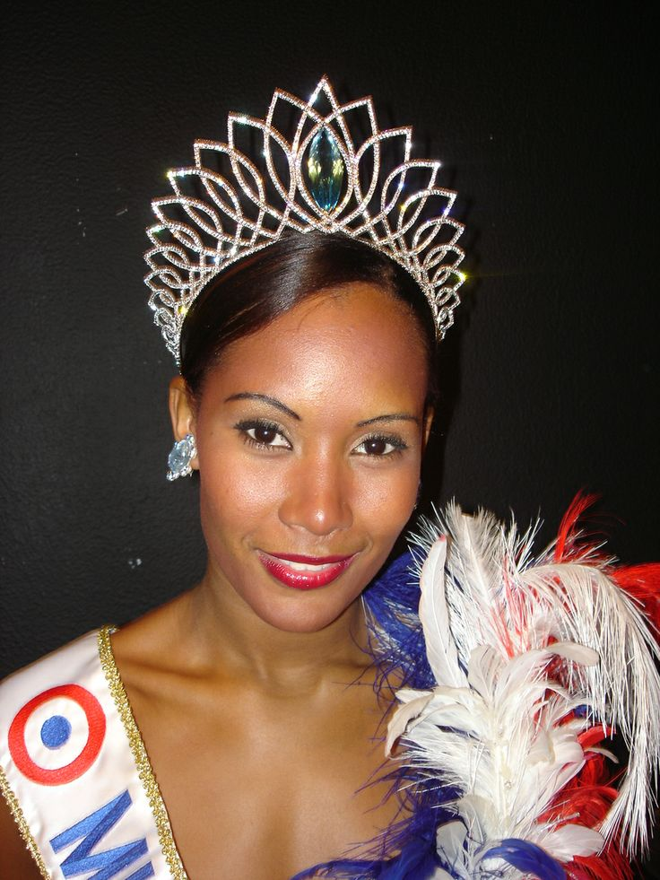 Corinne Coman ~ Miss France 2003