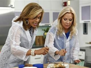 How to make Hoda's 3-step fish dish