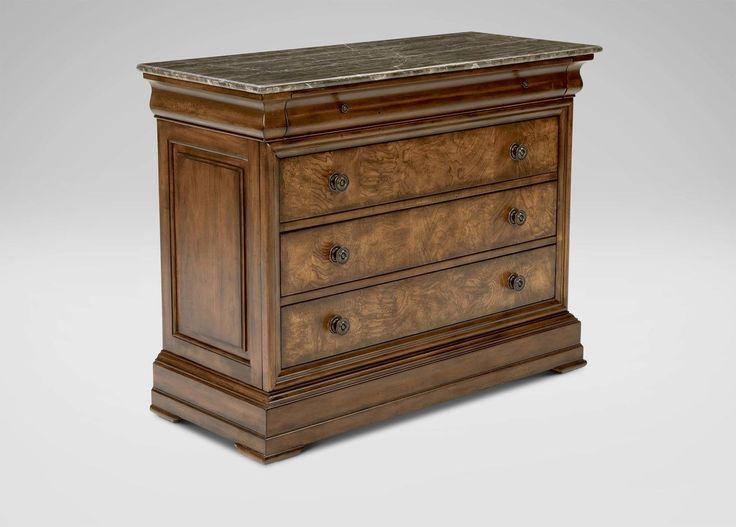 Fisher Single Chest - Ethan Allen