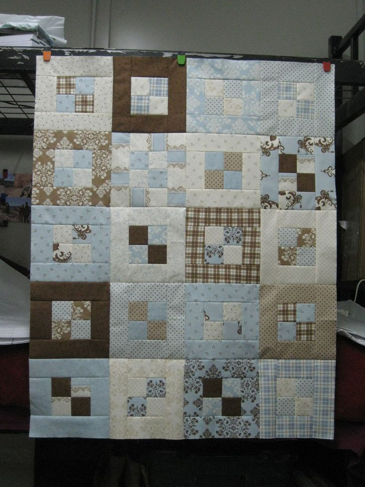 Baby Boy Quilt Patterns Set : Pandoras box, Quilt and Jelly rolls on Pinterest