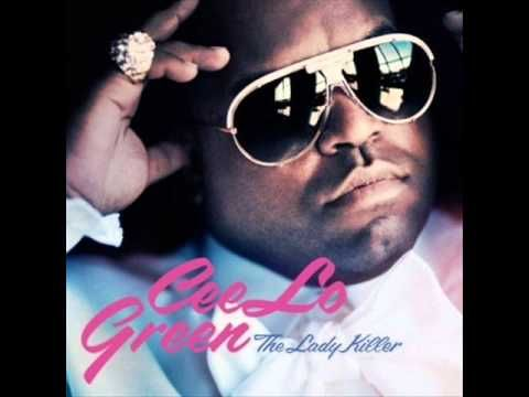 Cee Lo Green - Fool For You (Feat. Philip Bailey)...My favorite version of this song.