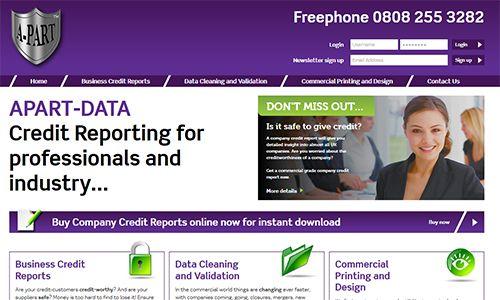 Company Credit Report, Business Credit Reporting, Business Credit Reports