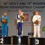 Braileanca Marioara Munteanu, din saracie direct pe podiumul european. Prima campioana europeana din istoria halterelor romanesti