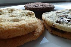 Subway-Cookies (Rezept mit Bild) von Cindy08051989 | Chefkoch.de