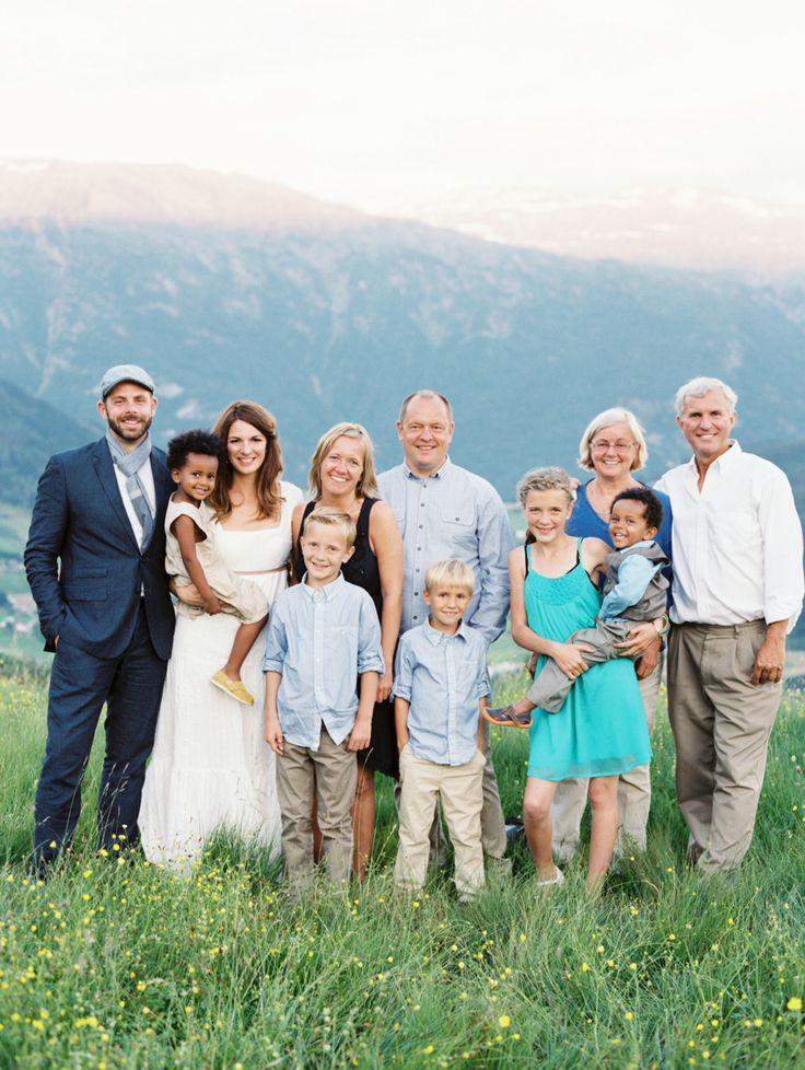 Семейный портрет (сериал) Википедия с видео / wiki