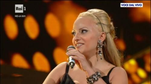 Spettacoli: Tale e quale #show 6 Deborah Iurato imita Anastacia (video) (link: http://ift.tt/2cZ2NGn )