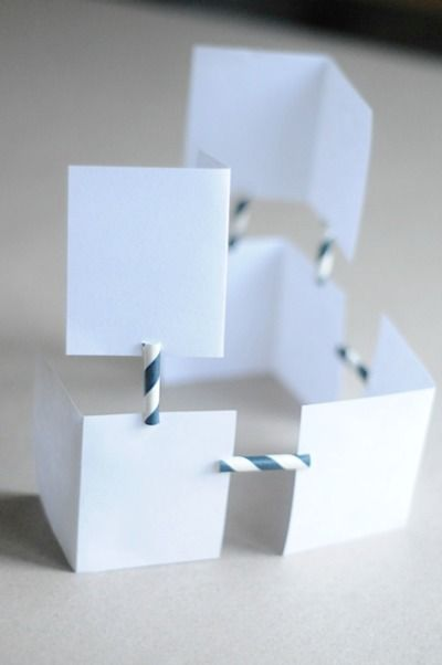 Index cards roundup- all sorts of ideas for creative projects for kids to make with index cards • Artchoo.com
