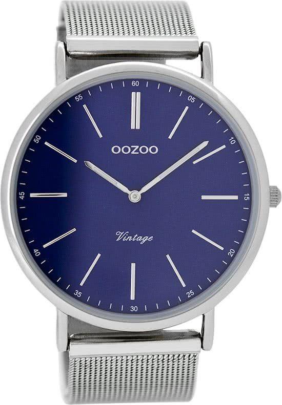 OOZOO Vintage horloge C8817