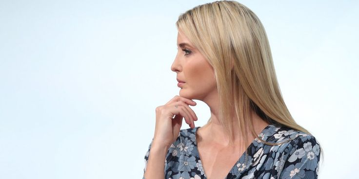 Ivanka Trump and her husband, Jared Kushner, were reportedly blindsided by President Donald Trump's announcement.