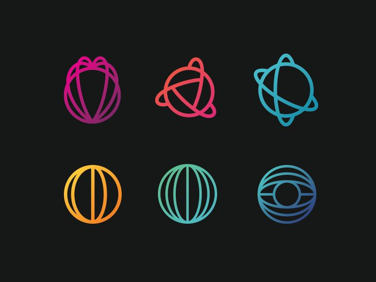 Unused globes from a recent project.