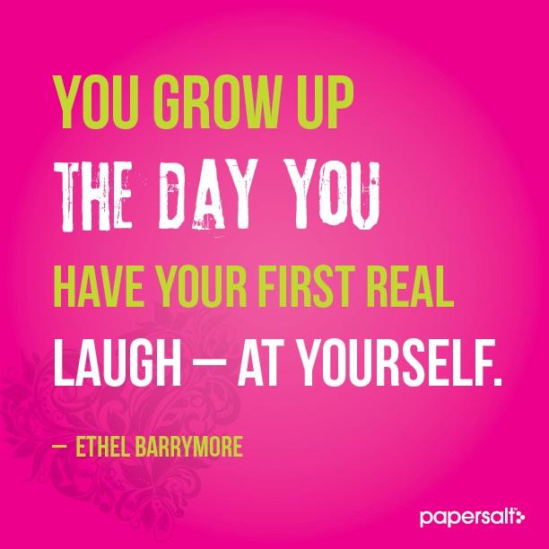Ethel Barrymore Quotes. QuotesGram