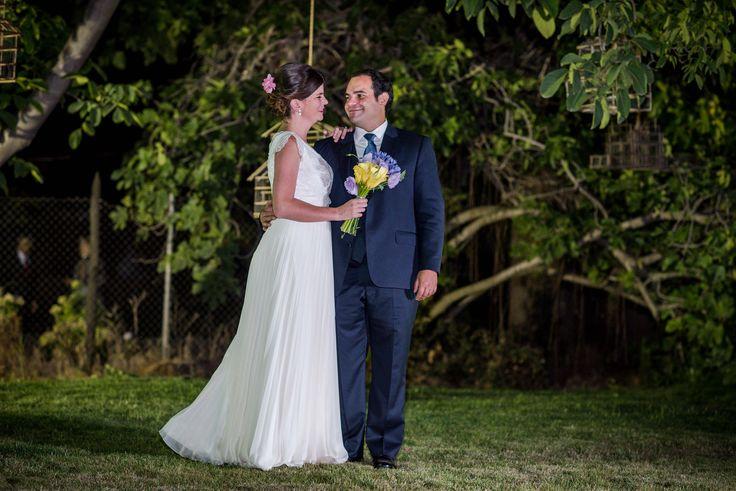 Fotografos de Matrimonios, fundo la Patagonia, Calera de Tango, Santiago