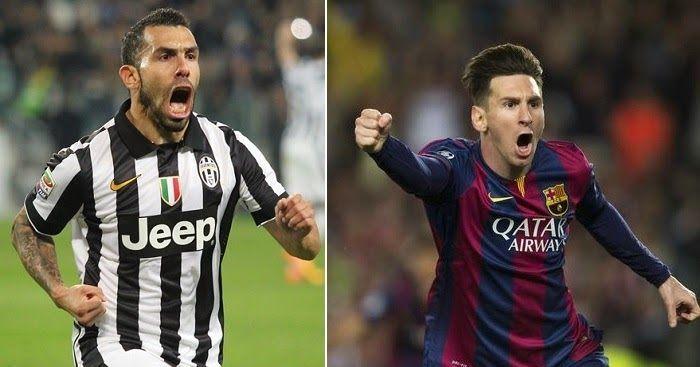 Barcelona vs Juventus en vivo - Barcelona vs Juventus en vivo. Transmisión en directo canales que pasan el partido enlaces para ver online a que hora juegan fecha y mas datos.