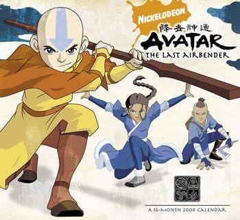Avatar Son Hava Bükücü Bölüm 01-10 DVDRip XviD Türkçe Dublaj indir