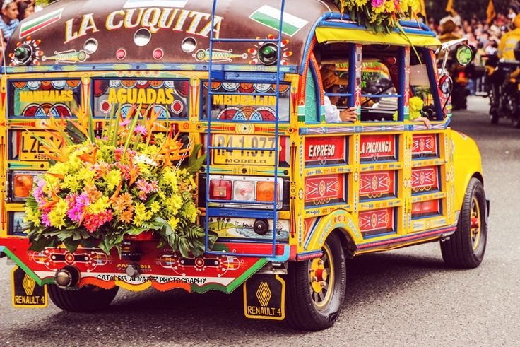 Colombia - Find out why we love Colombia: http://southamericatourist.com/south-america-destinations/travel-colombia/