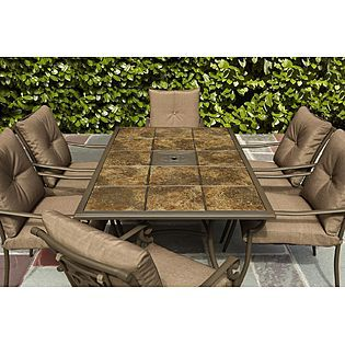 Find This Pin And More On Patio Furniture By Naldainie. Sears.