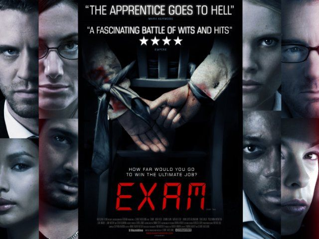 Exam (Good Movie) (2009)