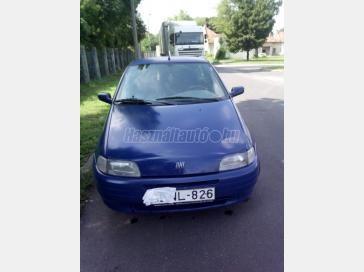 FIAT PUNTO 1.1 55 S