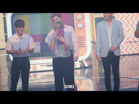 160731 THE EXO'rDIUM 'UNFAIR' 불공평해 XIUMIN 시우민 (feat.첸)