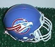 Ohio Glory   Football helmets, Professional football teams, Football uniforms