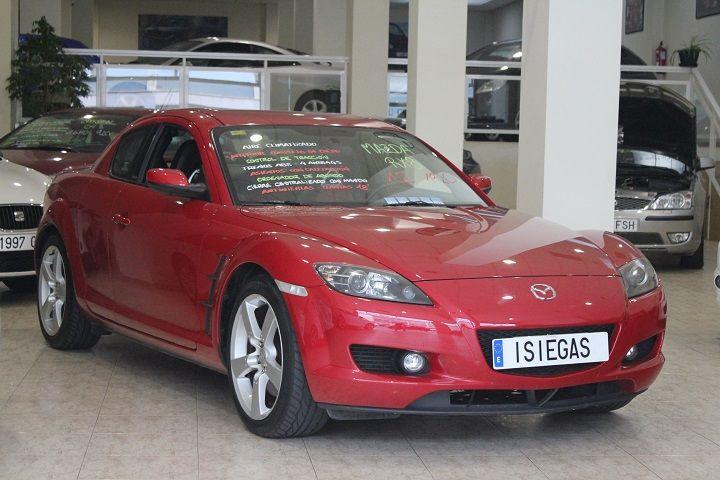 compra-venta-vehiculos-ocasion-navarra-pamplona-segunda-mano-coches-automoviles-usados-diesel-gasolina-monovolumen-seminuevo-iruna-auto-mazda-rx8-1