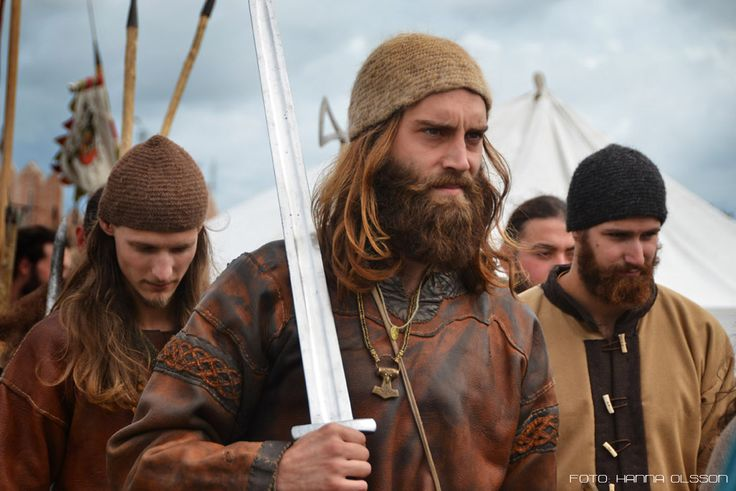 Viking, Wolin 2015