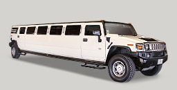 Hummer H2 Stretch Limo - Limo Service Houston