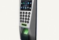 RFID Finger Print Door Lock system