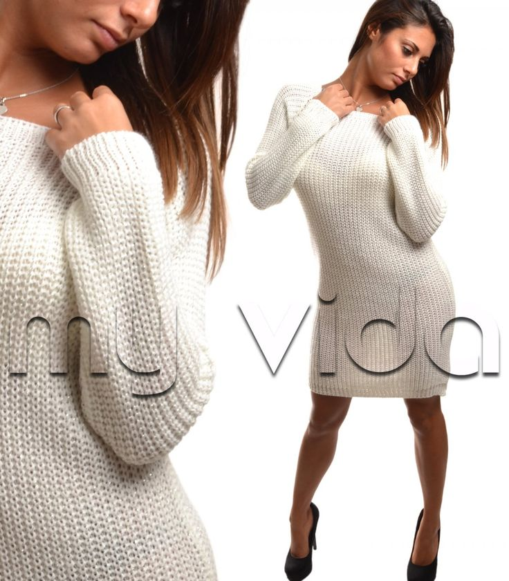 Vestito corto in misto lana manica lunga #fashion #fashionista #love #shopping #shoppingonline #me #followme #style #tagforlike #girl #moda #unique #ootd #stylish #top #sexy #black #nero #clothing #fashionblog #fashiondiaries