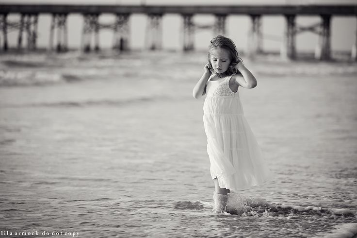 kids on beach photography - Google Search