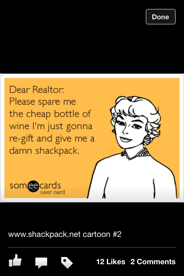 #realtor #client gifts  # housewarming gifts