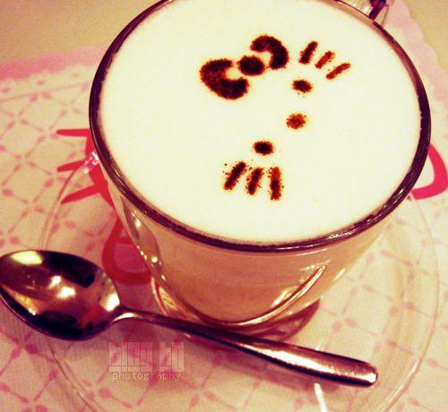 Hot Hello Kitty