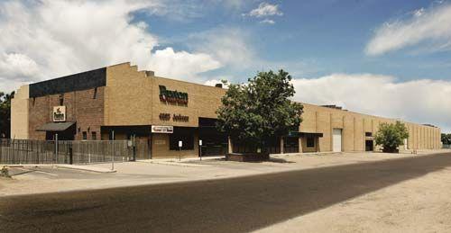 Paxton Lumber - Denver Division