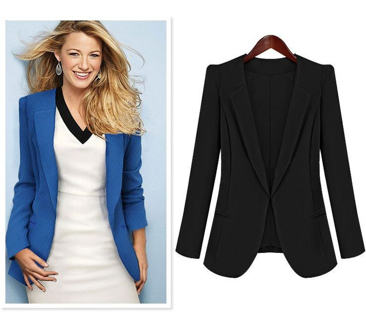 best ladies blazers