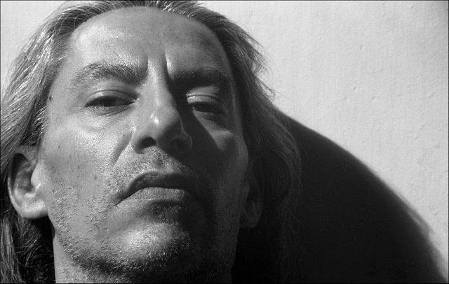 "Frank Silva (from ""Richard Beymer's Twin Peaks Photos"")"
