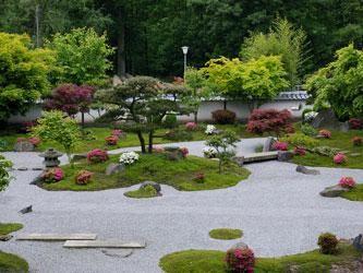 Luxury G rten und Parks in Westfalen LippeG rten in Westfalen Bielefeld Japanischer Garten