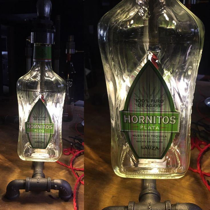 89 best Wrench Envy Designs images on Pinterest Bottle lamps - wasserhahn für küche