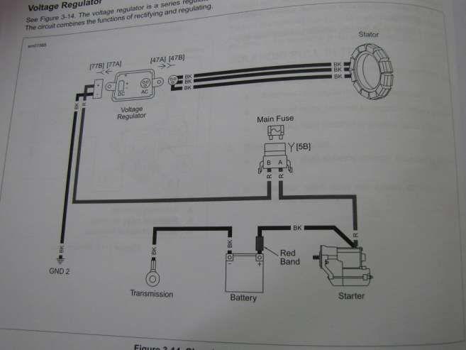 15 Harley Motorcycle Voltage Regulator Wiring Diagram Motorcycle Diagram Wiringg Net Harley Davidson Forum Harley Davidson Sportster