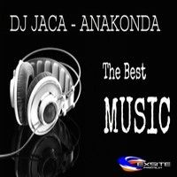 DJ JACA - ANAKONDA - The BEST Music 1 (2015) (01.02.2015) by DJ JACA on SoundCloud