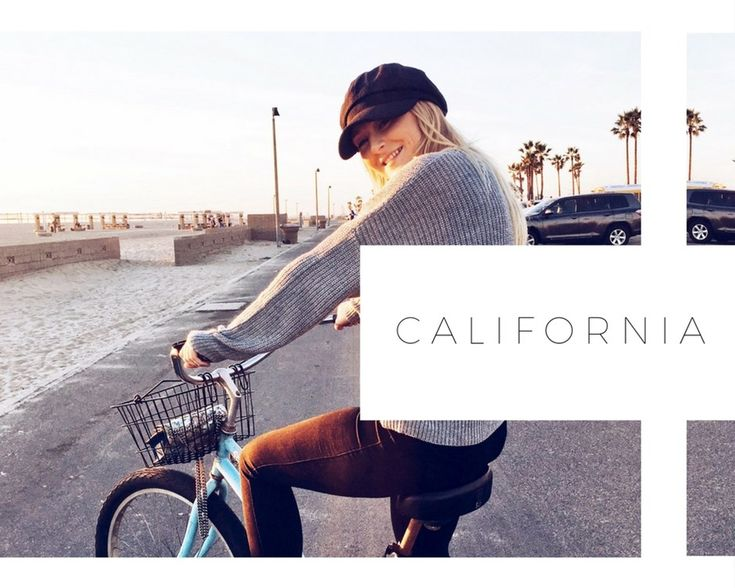9 good reasons to study in California