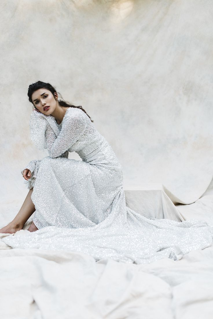 Favorite Wedding Dress Trends for 2017 and 2018