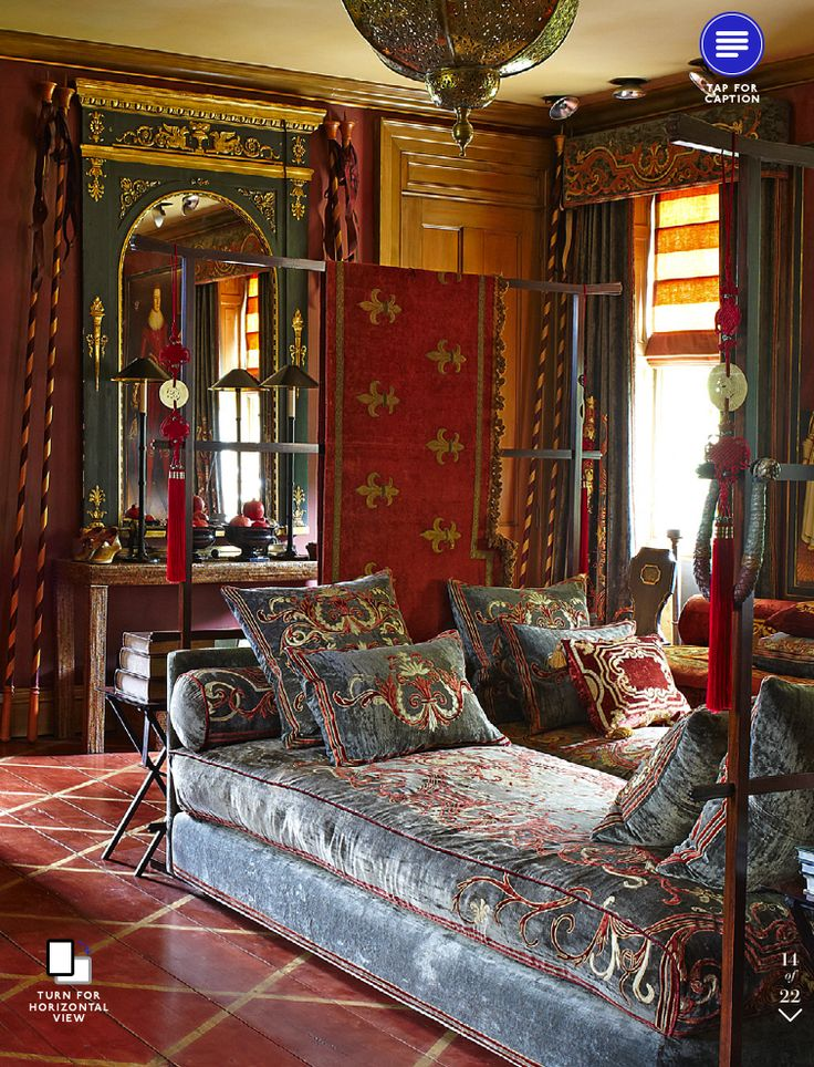 Bohemian Bedroom Romantic Color Gypsy Decor Gypsy: 264 Best Images About Bedrooms On Pinterest